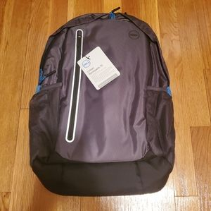 Dell urban backpack 15 black and grey